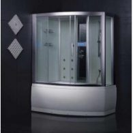 DA328F3 STEAM SHOWER ROOM FOR TWO PERSONS